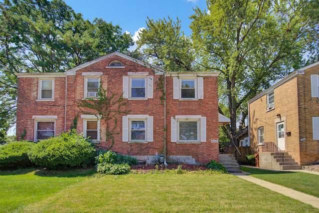 4304 Oak Street, Bellwood, IL 60104 (MLS #10880865) :: John Lyons Real Estate