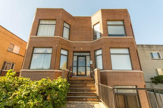 5644 California Avenue, Chicago, IL 60659 (MLS #10880886) :: Helen Oliveri Real Estate