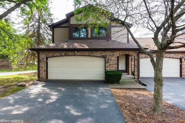 1930 Golfview Drive, Bartlett, IL 60103 (MLS #10880887) :: John Lyons Real Estate