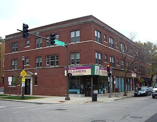 1303 Elmwood Avenue - Photo 1