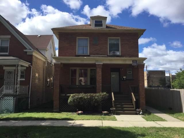 11132 S Edbrooke Avenue, Chicago, IL 60628 (MLS #10880914) :: Property Consultants Realty