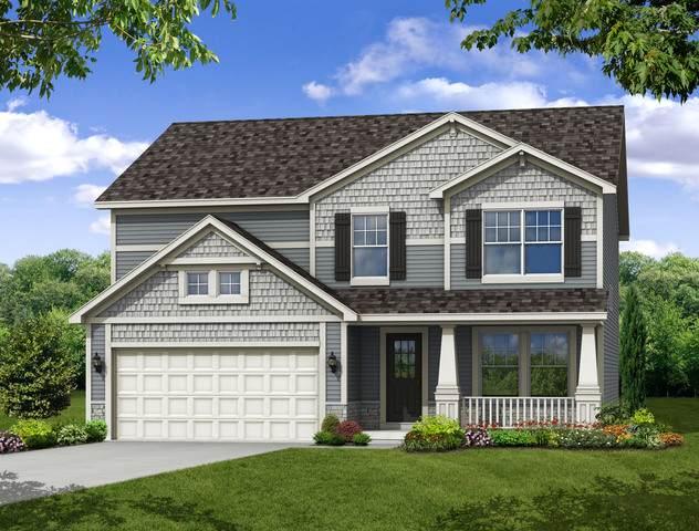 561 S Stone Brook Drive S, Romeoville, IL 60446 (MLS #10880915) :: Lewke Partners