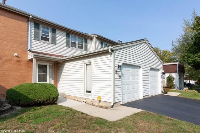 519 Racine Lane, Bolingbrook, IL 60440 (MLS #10880929) :: John Lyons Real Estate