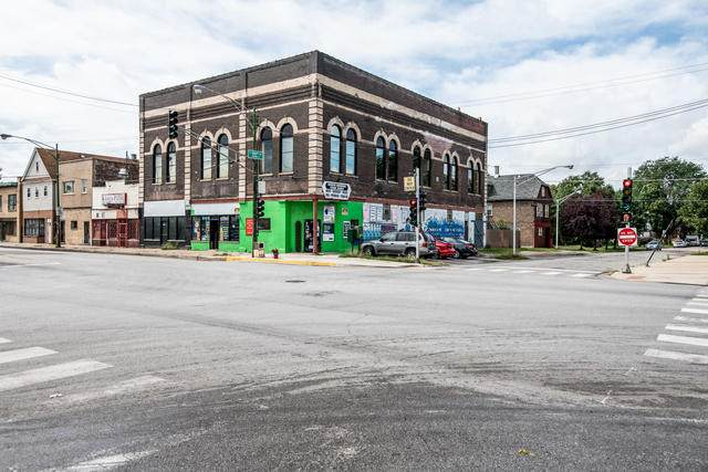 10600 S Torrence Avenue, Chicago, IL 60617 (MLS #10880934) :: Helen Oliveri Real Estate