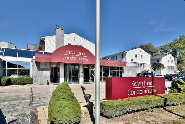 9436 Kelvin Lane #3234, Schiller Park, IL 60176 (MLS #10880992) :: Littlefield Group