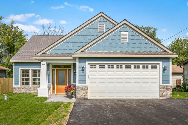 710 Barry Road, Twin Lakes, WI 53181 (MLS #10881018) :: Littlefield Group
