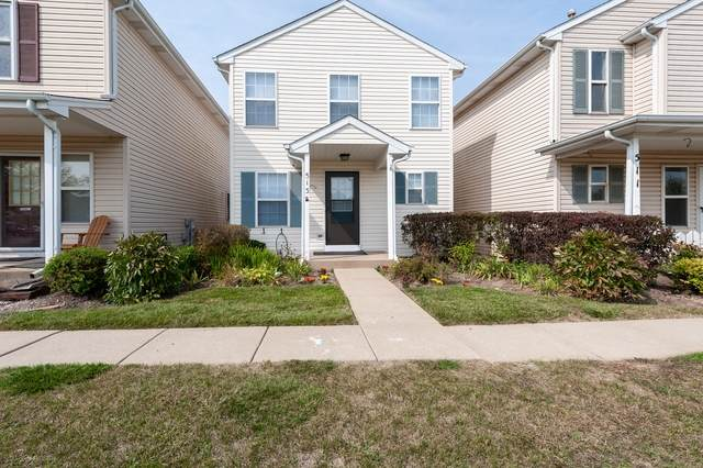 513 Sandy Court, Harvard, IL 60033 (MLS #10881028) :: The Spaniak Team