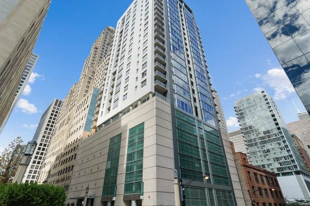160 E Illinois Street #803, Chicago, IL 60611 (MLS #10881048) :: The Wexler Group at Keller Williams Preferred Realty
