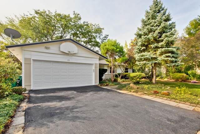 77 Brantwood Avenue, Elk Grove Village, IL 60007 (MLS #10881053) :: Helen Oliveri Real Estate