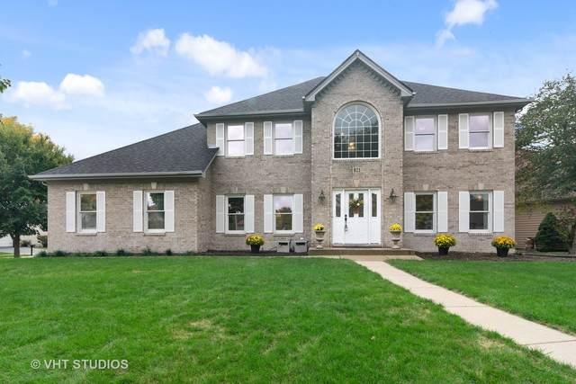 621 Waterbury Drive, Aurora, IL 60504 (MLS #10881057) :: John Lyons Real Estate