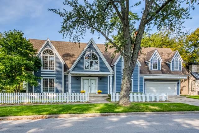 350 S Kenmore Avenue, Elmhurst, IL 60126 (MLS #10881073) :: John Lyons Real Estate
