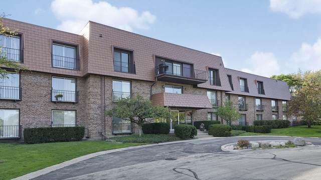 4050 Dundee Road #301, Northbrook, IL 60062 (MLS #10881090) :: John Lyons Real Estate