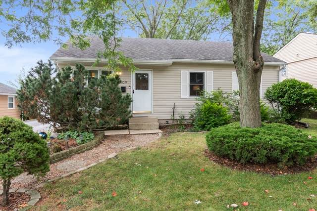 409 E Montana Avenue, Glendale Heights, IL 60139 (MLS #10881099) :: Property Consultants Realty