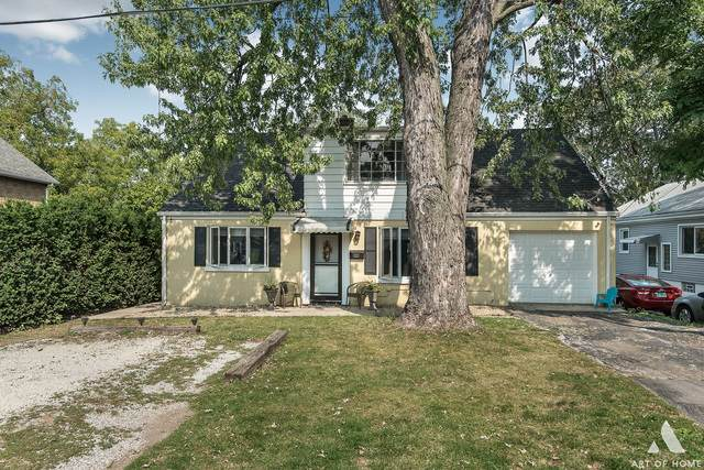 321 Freehauf Street, Lemont, IL 60439 (MLS #10881128) :: RE/MAX IMPACT