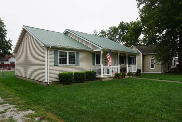 305 N Main Street, HOMER, IL 61849 (MLS #10881148) :: Helen Oliveri Real Estate