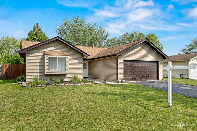 1060 Norwood Lane, Aurora, IL 60504 (MLS #10881173) :: Property Consultants Realty
