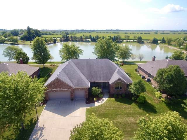 2958 Ryan Drive, New Lenox, IL 60451 (MLS #10881199) :: RE/MAX IMPACT