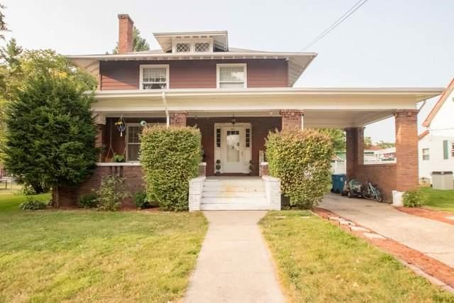 103 E North Street, RIDGE FARM, IL 61870 (MLS #10881208) :: Helen Oliveri Real Estate