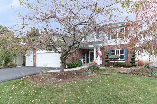 855 Wren Court, New Lenox, IL 60451 (MLS #10881236) :: The Wexler Group at Keller Williams Preferred Realty