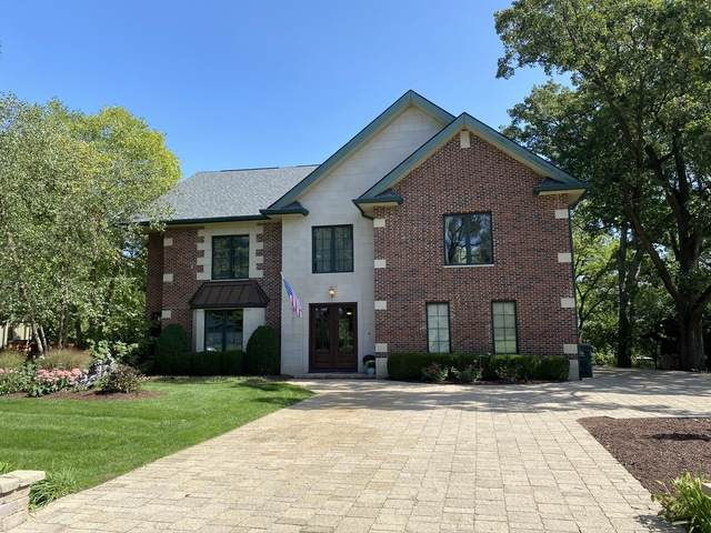 8517 Brookridge Road, Downers Grove, IL 60516 (MLS #10881258) :: John Lyons Real Estate