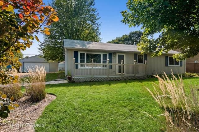 521 Spring Avenue, South Elgin, IL 60177 (MLS #10881274) :: Helen Oliveri Real Estate