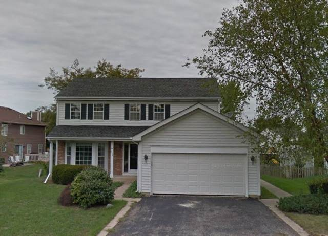 512 Braemar Lane, Barrington, IL 60010 (MLS #10881305) :: Littlefield Group