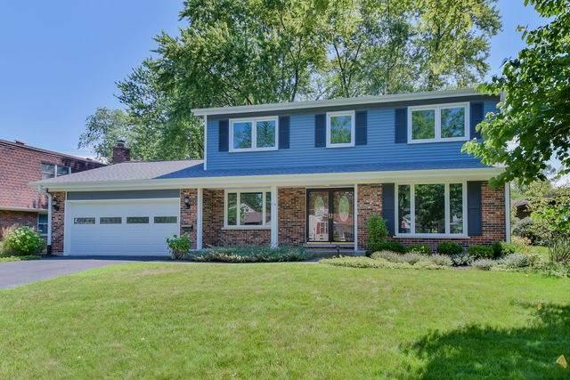 216 Durham Court, Naperville, IL 60540 (MLS #10881326) :: John Lyons Real Estate