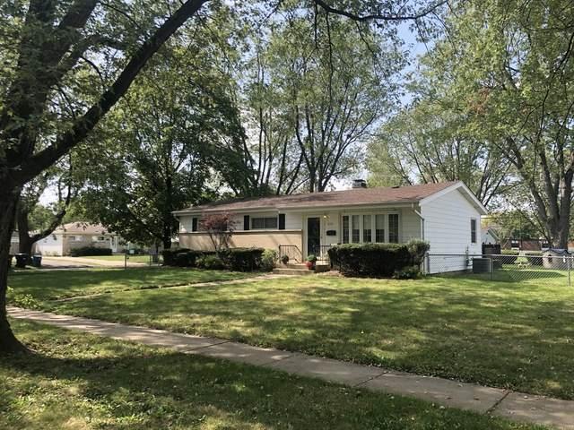 430 N Lincoln Avenue, Villa Park, IL 60181 (MLS #10881341) :: Littlefield Group