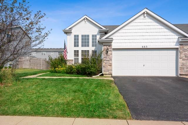 663 Timpani Place, Volo, IL 60073 (MLS #10881357) :: Littlefield Group