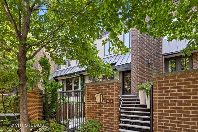 1315 N Sutton Place, Chicago, IL 60610 (MLS #10881361) :: BN Homes Group