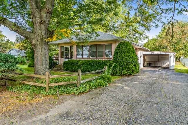 921 W Boone Street, Belvidere, IL 61008 (MLS #10881366) :: John Lyons Real Estate