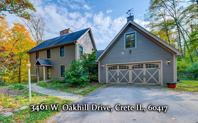 3461 Oakhill Drive - Photo 1