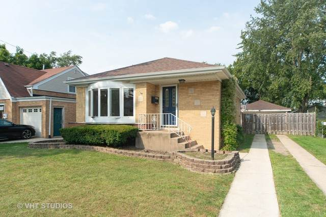 9020 30th Street, Brookfield, IL 60513 (MLS #10881374) :: Property Consultants Realty