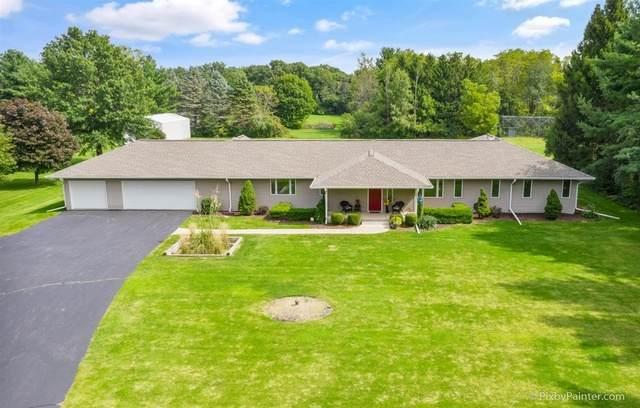 11675 Olson Road, Belvidere, IL 61008 (MLS #10881383) :: John Lyons Real Estate