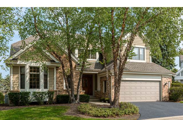 10 Doral Court, Lake In The Hills, IL 60156 (MLS #10881408) :: John Lyons Real Estate