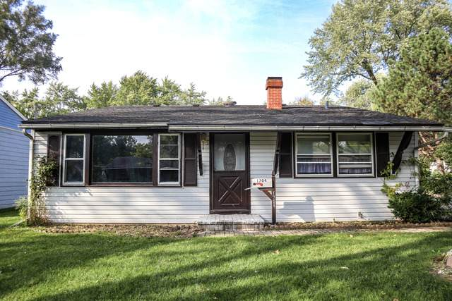 1704 Kingston Circle, Carpentersville, IL 60110 (MLS #10881417) :: Property Consultants Realty