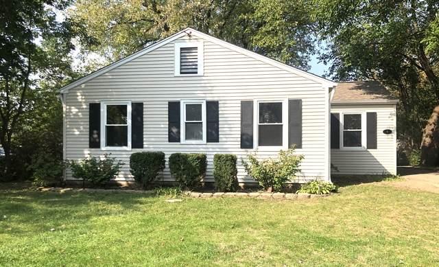 6 Echo Hill Road, Oakwood Hills, IL 60013 (MLS #10881433) :: John Lyons Real Estate
