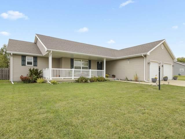 2605 N Skyline Drive, Urbana, IL 61802 (MLS #10881443) :: Lewke Partners