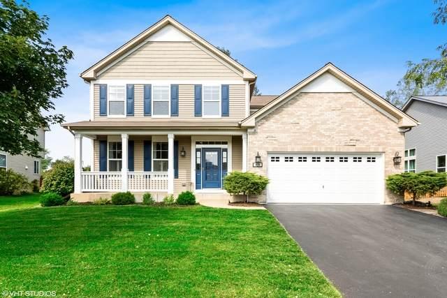 820 Beech Drive, Elgin, IL 60120 (MLS #10881453) :: John Lyons Real Estate