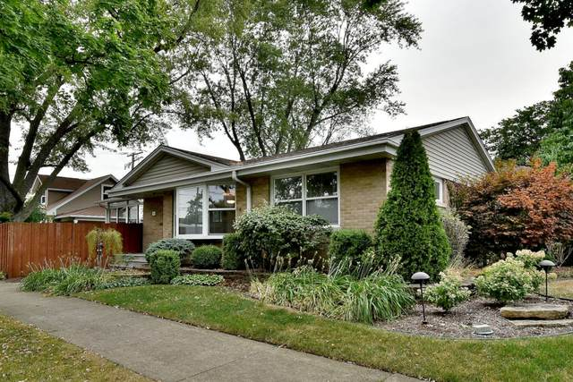 774 S Fairfield Avenue, Elmhurst, IL 60126 (MLS #10881468) :: Property Consultants Realty