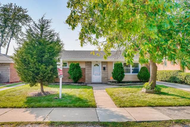 17214 Burnham Avenue, Lansing, IL 60438 (MLS #10881489) :: Property Consultants Realty