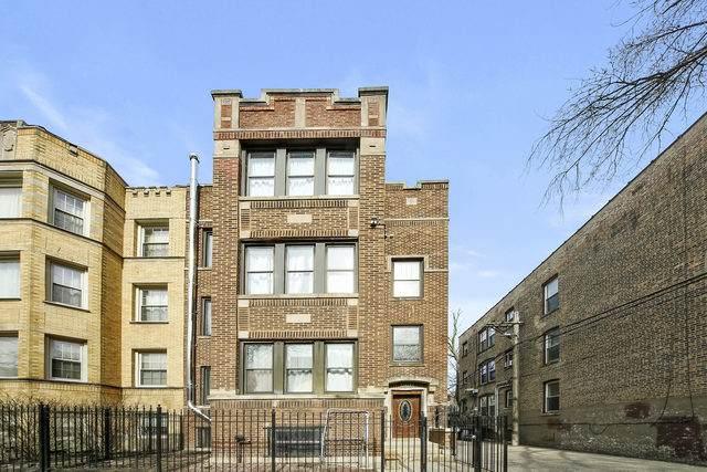 1614 W Wallen Avenue, Chicago, IL 60626 (MLS #10881505) :: Littlefield Group