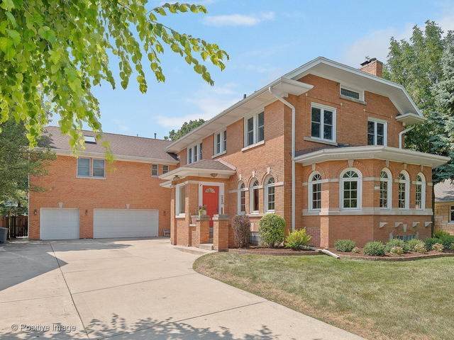 1138 Park Avenue, River Forest, IL 60305 (MLS #10881506) :: Property Consultants Realty