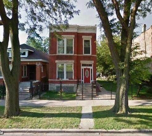 3347 W Carroll Avenue, Chicago, IL 60624 (MLS #10881534) :: Littlefield Group