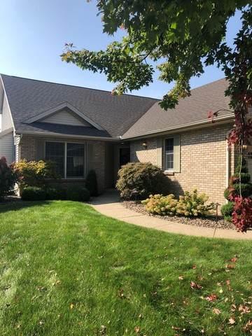 13 Lone Oak Court, Bloomington, IL 61705 (MLS #10881579) :: Ryan Dallas Real Estate
