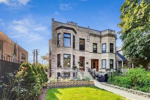 5482 S Ridgewood Court, Chicago, IL 60615 (MLS #10881587) :: Littlefield Group