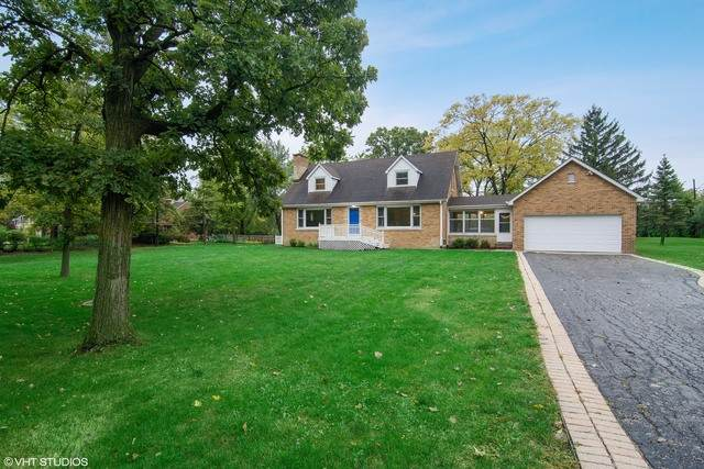 2180 Old Willow Road, Northfield, IL 60093 (MLS #10881590) :: Helen Oliveri Real Estate