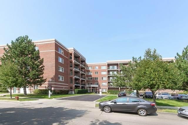 6450 W Berteau Avenue #304, Chicago, IL 60634 (MLS #10881604) :: Ani Real Estate
