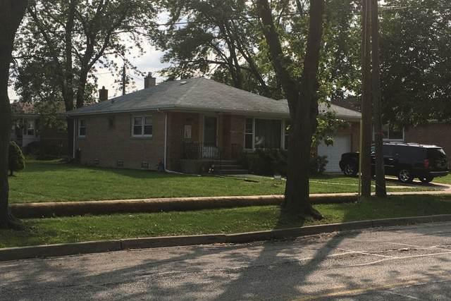 7719 W Main Street, Niles, IL 60714 (MLS #10881624) :: Littlefield Group