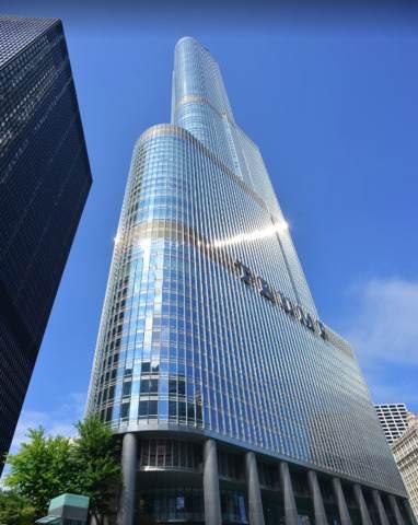 401 N Wabash Avenue 39I, Chicago, IL 60611 (MLS #10881640) :: BN Homes Group